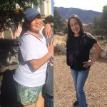 Daniella Lost over 30 pounds in less than 4 months
