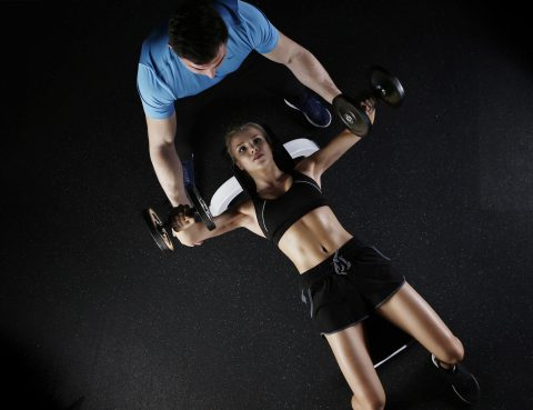 Will Strength Training Help Me Lose Weight? |